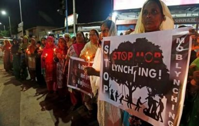 Man lynched in Bengal over child-lifting suspicion