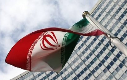 Iran says CIA spy ring busted, announces death for some