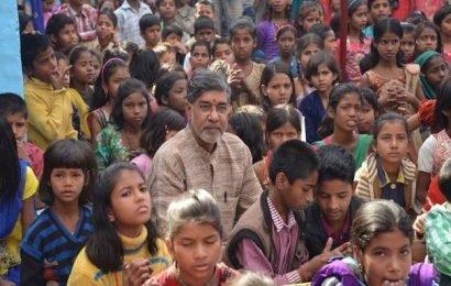 Documentary on Nobel laureate Kailash Satyarthi earns Emmy nomination