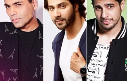 #CWC19Final: Varun Dhawan, Karan Johar and Sidharth Malhotra term the battle between England and New Zealand as EPIC   Bollywood Life