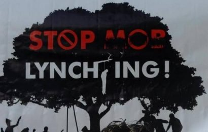 Lynchings: Supreme Court seeks response from Centre, NHRC, States
