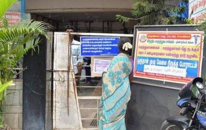 Doctors protest National Medical Commission Bill