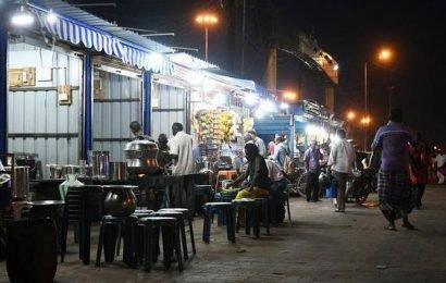HC orders inspection of roadside shops