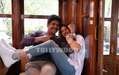 Kissing scenes to be chopped from Manmadhudu 2