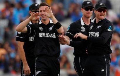 IND VS NZ: Cricket World Cup 2019 Live Updates   India vs New Zealand scorecard