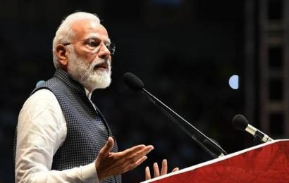 Those trying to spread hate in Kashmir will never succeed, says PM Modi in 'Mann Ki Baat'