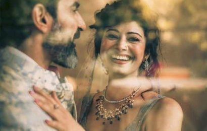 Pooja Batra-Nawab Shah are truly, madly in love – these 11 pictures are proof – Bollywood News & Gossip, Movie Reviews, Trailers & Videos at Bollywoodlife.com