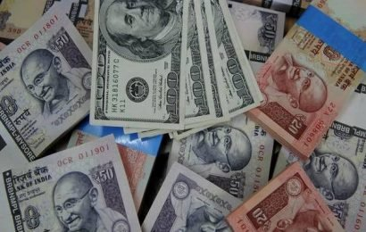 Rupee rises 6 paise to 68.92 against U.S. Dollar in early trade