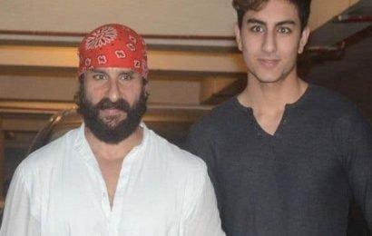 बेटे इब्राहिम अली खान के डेब्यू पर सैफ अली खान का बड़ा खुलासा, कही ये बातें | Bollywood Life हिंदी