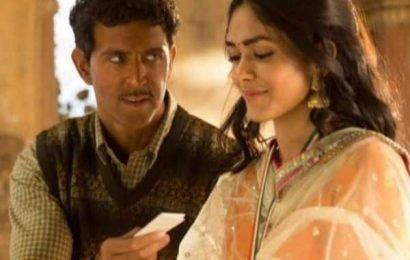 Super 30 Box Office: Hrithik Roshan और Mrunal Thakur की जोड़ी ने दिखाया अपना कमाल, 16वें दिन कमाई पहुंची इतने करोड़ | Bollywood Life हिंदी