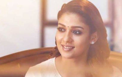 Sye Raa Girl to play Sita in Ramayana? | Nayanatara
