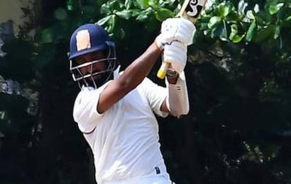 I have my own game, says Pujara