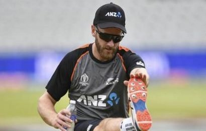 2019 Cricket World Cup: We definitely deserve to be here, says Kane Williamson