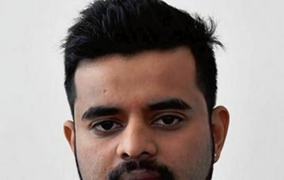 Karnataka political crisis | Trinamool organises Opposition protest in Parliament