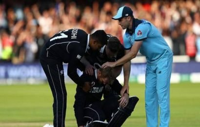 New Zealand done in by a bizarre set of rules