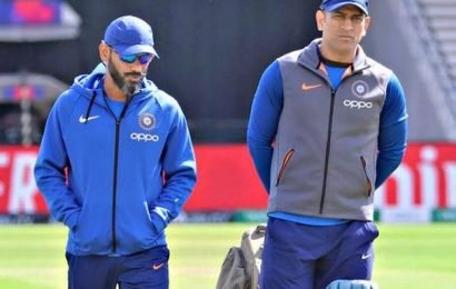 2019 ICC World Cup | Yet to get over semifinal loss, says India's fielding coach Sridhar