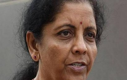 Finance Minister expects no flight of FPIs on higher tax