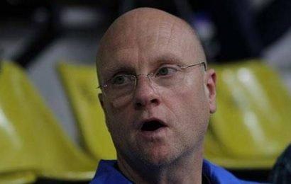 India cruising towards becoming 'superpower', says junior national coach Brett Clarke