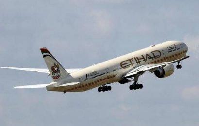 Etihad in the race to acquire Jet Airways
