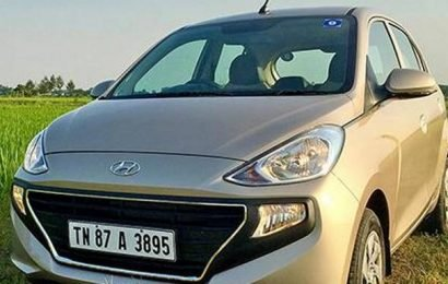Hyundai Motor India to hike car prices from Aug.