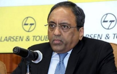 Part of L&T projects in A.P. at stake