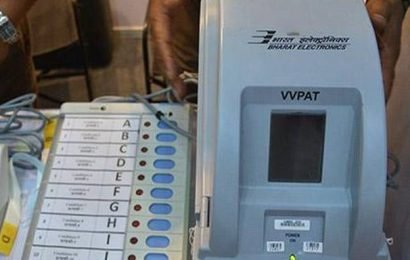 EVM 'tampering': activists send legal notice to foreign microchips makers
