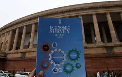 The Economic Survey 2018-19