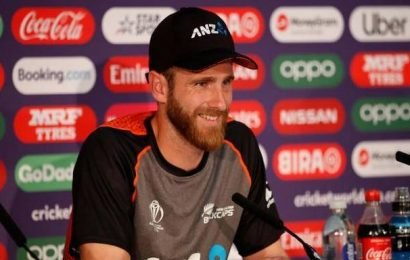 2019 Cricket World Cup final: Williamson wants 'underdogs' New Zealand to have their day