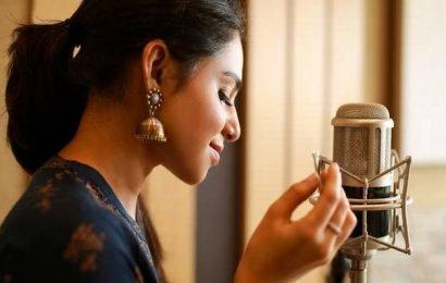 'Dear Comrade' singer Yamini Ghantasala: Music is what I truly enjoy