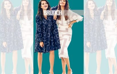 HT Brunch Cover Story: Is beauty a shallow pursuit? Grandmaster Tania Sachdev and pistol shooter Gauri Sheoran shift perceptions and shoot down prejudices