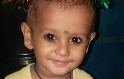 FIR registered five days after Mumbai kid fell into drain in Goregaon