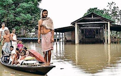 10 die as rain continues to wreak havoc in north-east