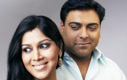 Ram Kapoor's wife says fans thought he was married to Sakshi Tanwar in real life, would give her weird looks