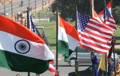 US Senate passes provision to give India NATO ally-like status