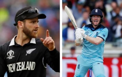 England vs New Zealand, ICC World Cup 2019 final: When and Where to Watch Live Telecast on TV and Online