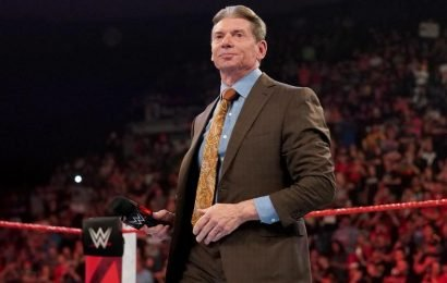Vince McMahon comments on WWE getting back to the Attitude Era