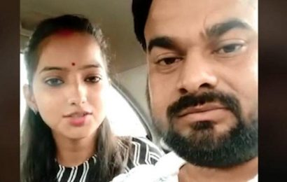 BJP MLA's daughter, husband 'kidnapped' from outside Allahabad HC: Report