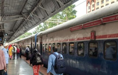 Rail passenger comfort in mind, govt makes 200% hike in allocation for amenities