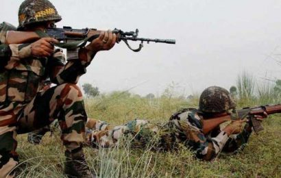 Top Jaish bomb maker killed in south Kashmir's overnight operation
