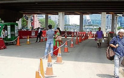 Gurugram's Shankar Chowk to remain pedestrian friendly till Tuesday
