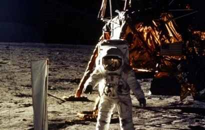 'Era after Apollo shaped understanding of cosmos'