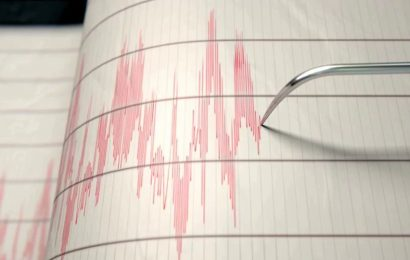Major earthquake with 7.3 magnitude strikes eastern Indonesia