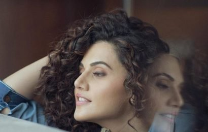 Troll calls Taapsee Pannu a 'cheap actor', she asks him for therapy session and tips on 'how to be expensive'