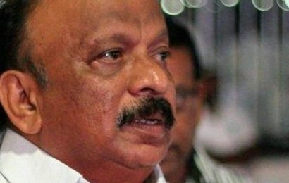IMA Jewels ponzi scam: SIT detains suspended Congress MLA Roshan Baig, says Karnataka CM