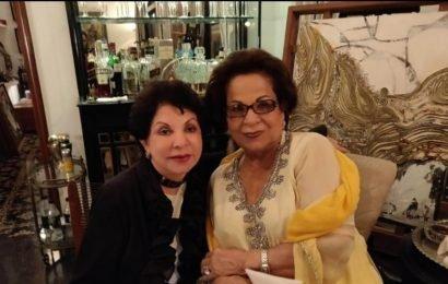 Malavika's Mumbaistan: Of Grande Dames, Drawing Rooms and Grace