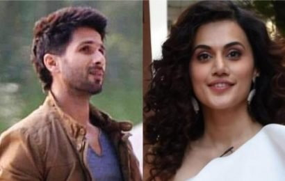 Taapsee Pannu on Shahid Kapoor's Kabir Singh: 'Problem is not flawed characters, problem is when you glorify them'
