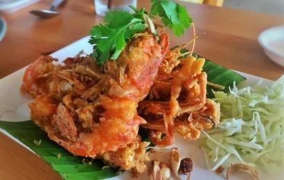 Why can't we make Thai food like the Thai do, asks Kunal Vijayakar