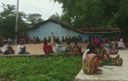 After being branded witches, 4 tribals lynched to death in J'khand's Gumla