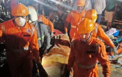Mumbai rains LIVE updates: 2 dead, 22 missing as dam in Ratnagiri breaches due to heavy rainfall