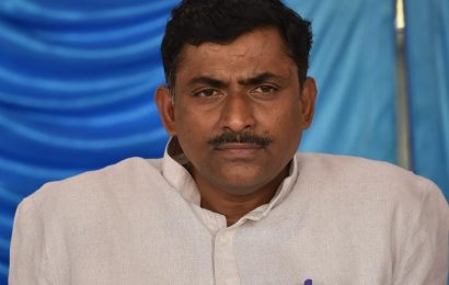 Many from other parties willing to join BJP in Telangana: Muralidhar Rao